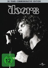 Cover The Doors - 30 Years Commemorative Edition [DVD]